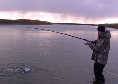 Рыбалка: Август-Сентябрь
